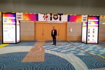 IoT Evolution Expo 2017